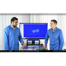 英国abi-3400电路板故障检测仪功能介绍视频